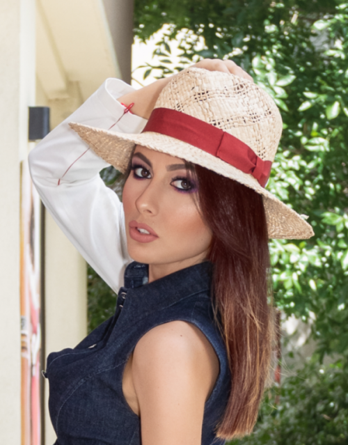 Update your style with Flori Stoian